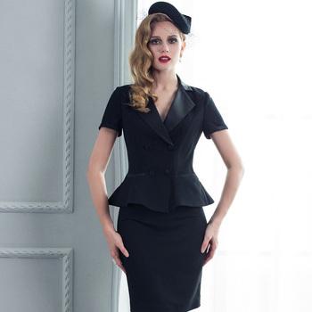 Business Attire Fashion Workwear