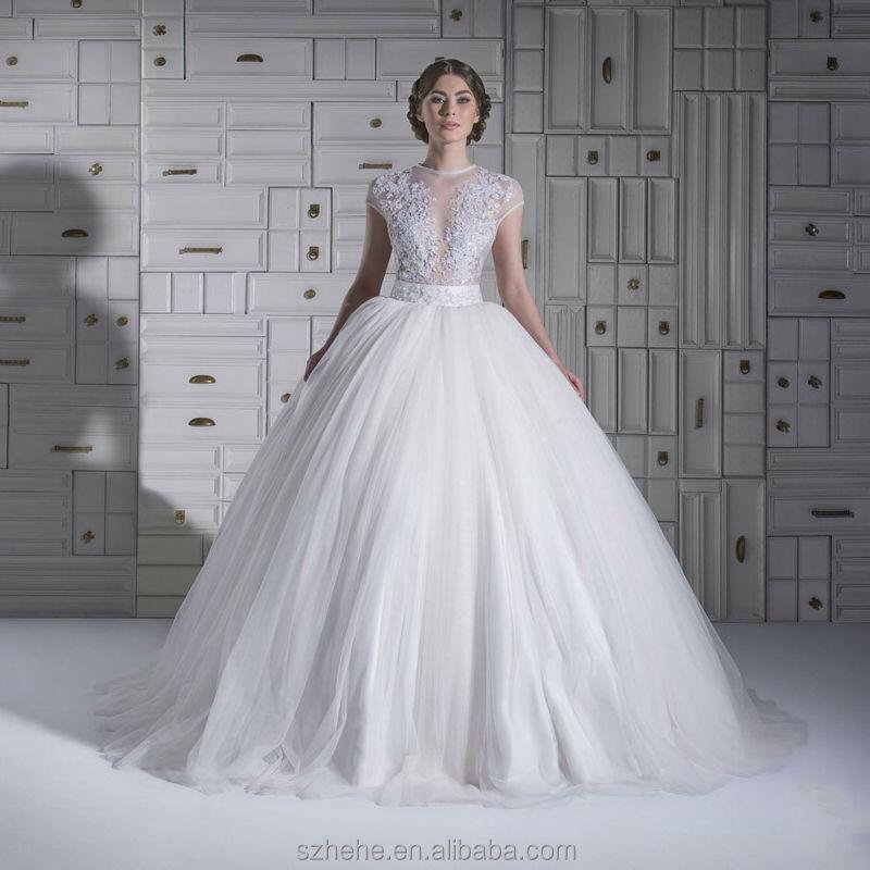 Aliexpress.com : Buy JM.Bridals CW3363 Glorious See