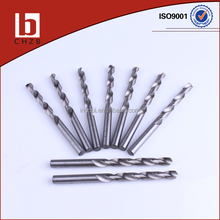 DIN 338 HSS W65 TWIST DRILL BITS WHITE FINISHED FOR DRILLING STAINLESS STEEL