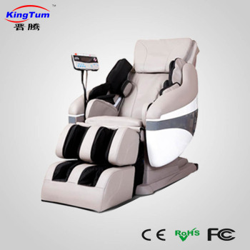 MYX A01A Luxury 3d Massage Chair Zero Gravity