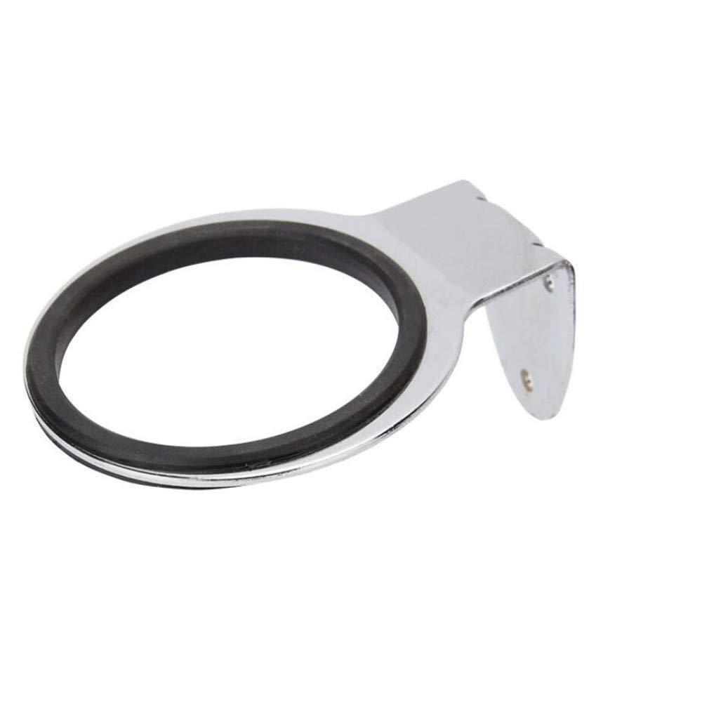 Hairdryer bracket stainless steel blow frame, bathroom rack, air duct rack, bathroom storage rack, bathroom wall hanging,B