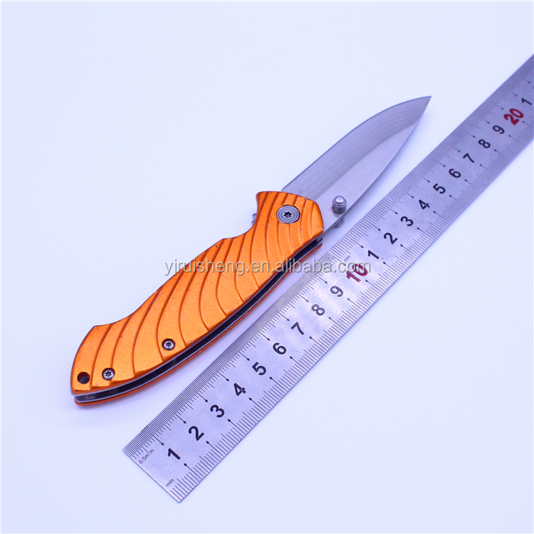 Popular active hunting knife