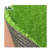 Artificial grass for football/golf court/all sports turf no rubber no sand synthetic turf