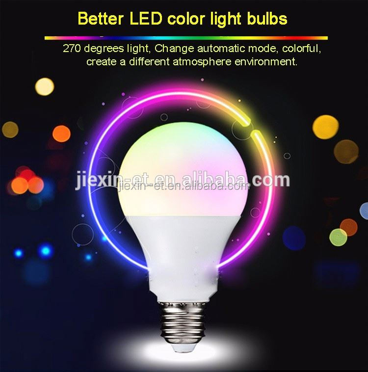 Certificated high-end home use lifx smart led lighting led bulb OEM available