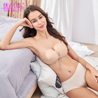 Women%27s+panties Sexy Invisible Bra Breast Lift Sticky Silicone Bra
