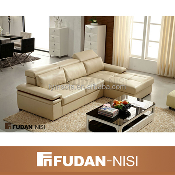 furniture sofa sofa with drawer living room furniture l shape sofa