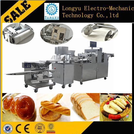 2015 High Quality Customized lebanese pita bread machines