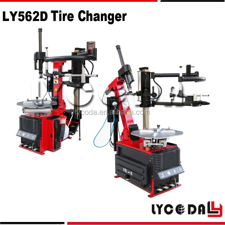 tire changing machine parts