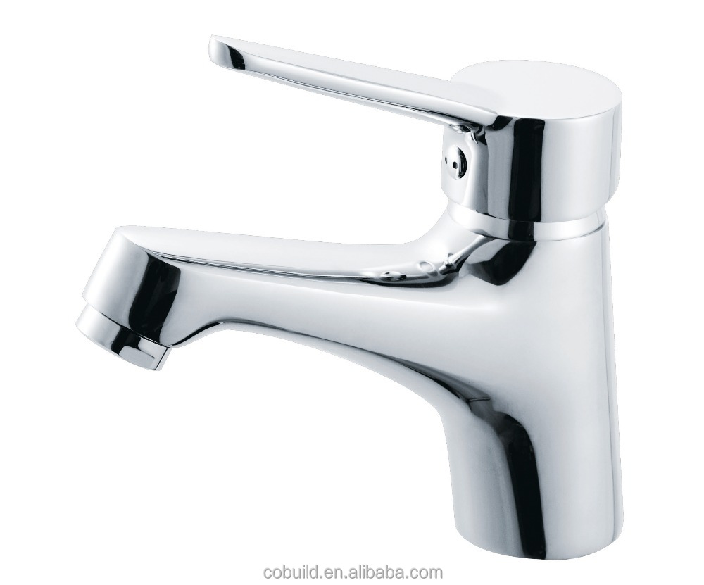 KB-45 Hot sale sink modern faucet,brass chrome water tap,sanitary fitting
