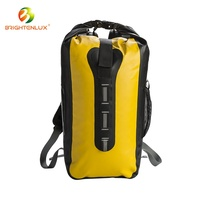 Customized Wholesale Durable Military Outdoor Travel Sports 40L 50L 60L 70L Nylon TPU 500D PVC Waterproof Dry Bag Backpack
