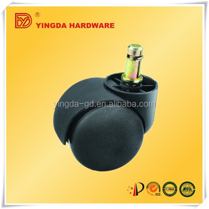 High quality baby bed casters