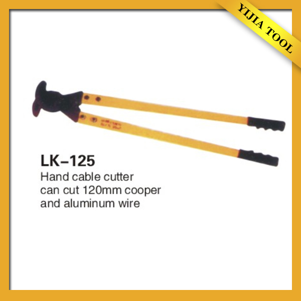 Hand Cable Cutter Tools LK-125