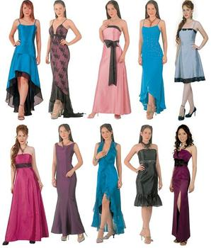 Ladies Evening Dress,Formal Wear,Cocktail And Party Dress - Buy ...