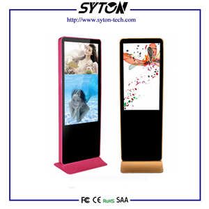 Good price retail store lcd advertising display 55 inch lcd monitor with low price