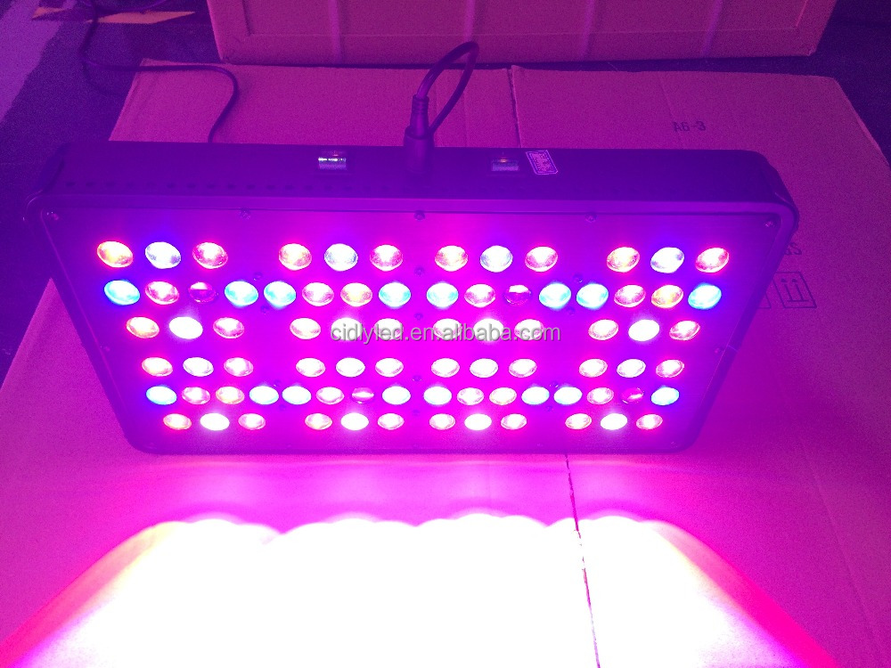 5W led bloom panel names of plants in the tropics full spectrum led grow lights,80x5W LED Grow Lights