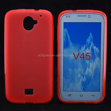 Pudding TPU Cover case for Nextel V45