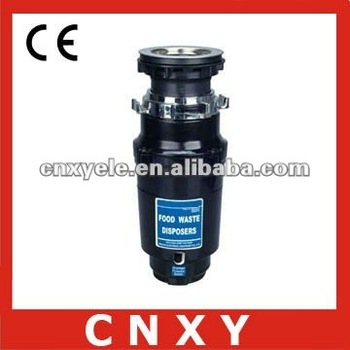 2012 New Hotel Food Waste Disposer Buy Hotel Food Waste