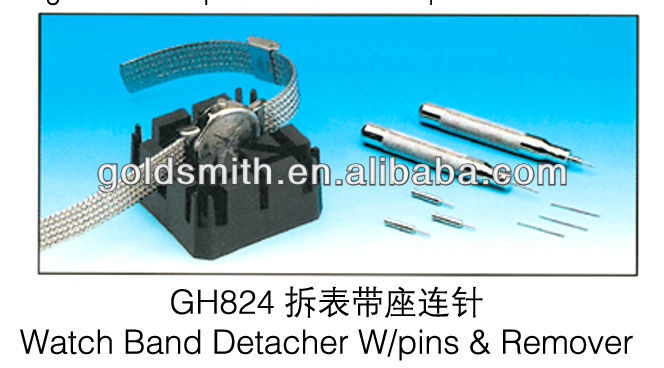 jewelry taking apart Watchband tools , jewelry goldsmith tools
