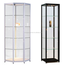 Furniture Corner Showcase, Furniture Corner Showcase Suppliers And  Manufacturers At Alibaba.com