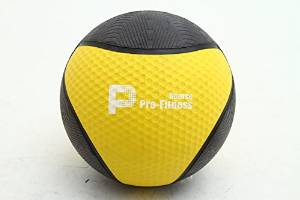 Premium Medicine Ball By Pro-fitness Source 2015