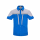popular working wear polyester polo t-shirt