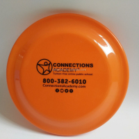 wholesale promotional 9 inch dog Flying Disc