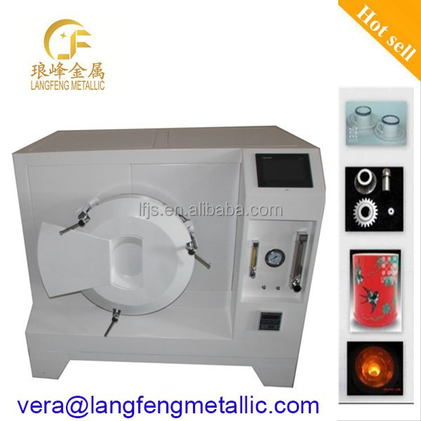 Horno de microondas sinterizaci n de cer mica electr nica for Horno ceramica precio