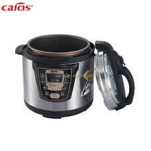 Multi-function electric 1 litre pressure cooker Mini cooker
