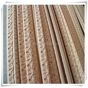 Gentil Cabinet Furniture Molding Decorative Wood Trim