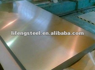 Hot dipped zinc coated sheet metal/dx51 galvanized steel zinc coated steel