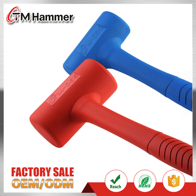 High quality 24oz rubber handle hammer framing hammer wholesale