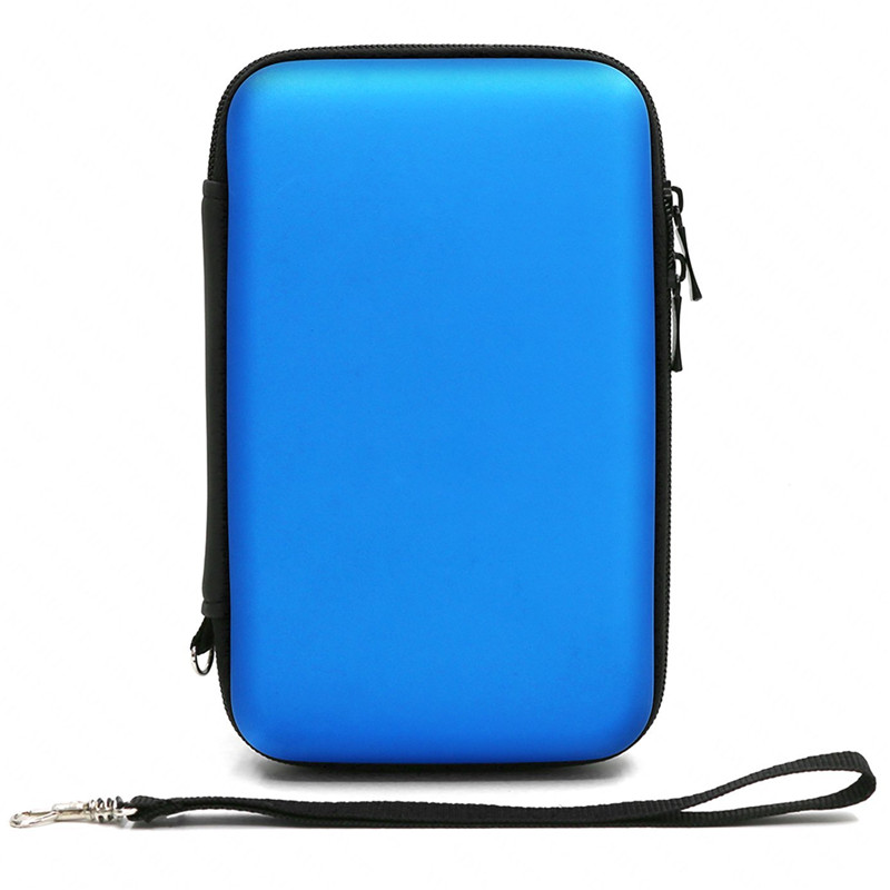 High quality Universal <strong>Hard</strong> Eva Carrying <strong>case</strong> travelling bag for New Nintendo 3DS XL