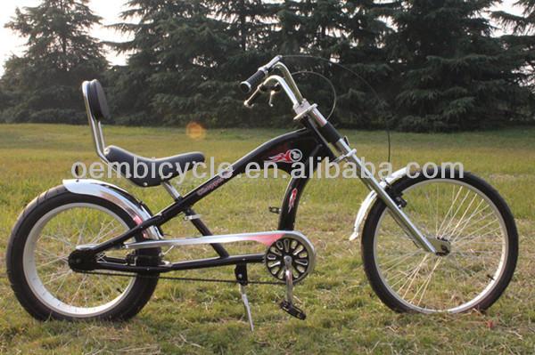 hinten fett reifen fahrrad chopper fahrrad fahrrad produkt. Black Bedroom Furniture Sets. Home Design Ideas