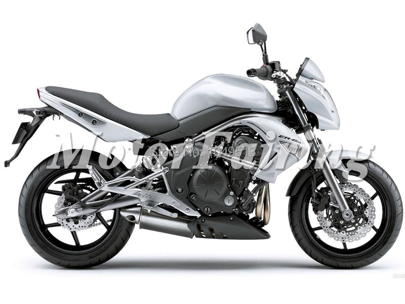 promotion fairing for kawasaki er6n 2009 2012 2009 2010 2011 2012 motorcycle parts for kawasaki. Black Bedroom Furniture Sets. Home Design Ideas
