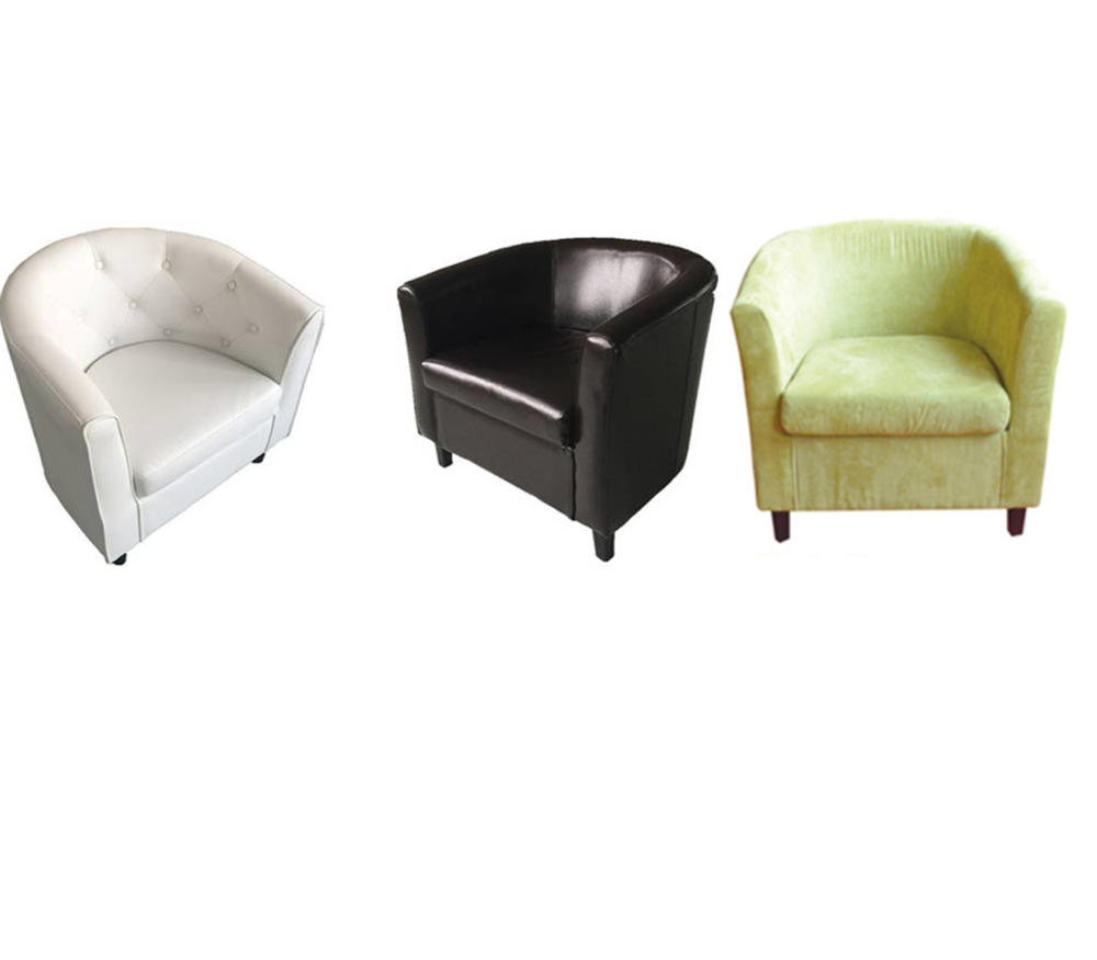 Leisure Chair Style and Living Room Furniture Type TUB CHAIR