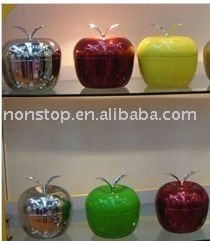 apple lunch box, apple shape storage box, apple shape ice bucket/Ice Container/ice barrel