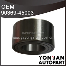 Front Wheel bearing OEM 90369-45003 for Toyota for Camry 2.4 Wheel Bearing Hub Assembly
