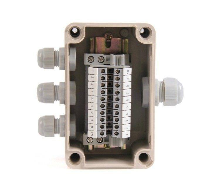 Saip customize ip66 terminal block enclosure electric terminal saip customize ip66 terminal block enclosure electric terminal block box sciox Gallery