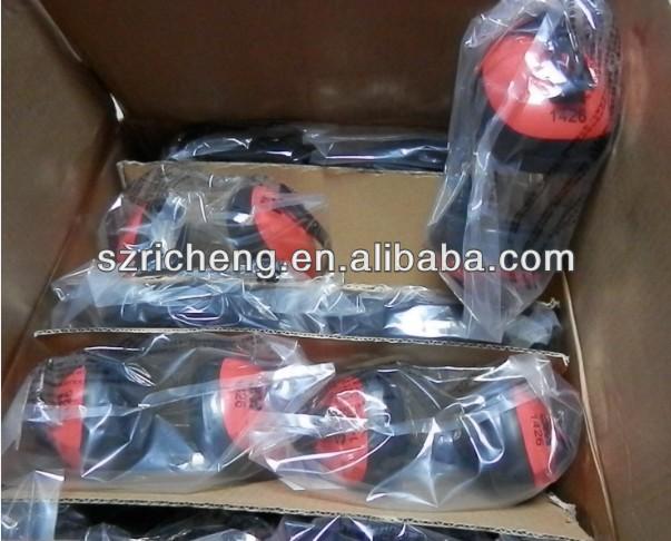 FATExpress Juego de tapones de aluminio CNC para 2013-2019 BMW R1200GS LC R1250GS ADV