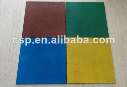 Colorido antideslizante suelo para los precios de los - Suelo de caucho precio ...