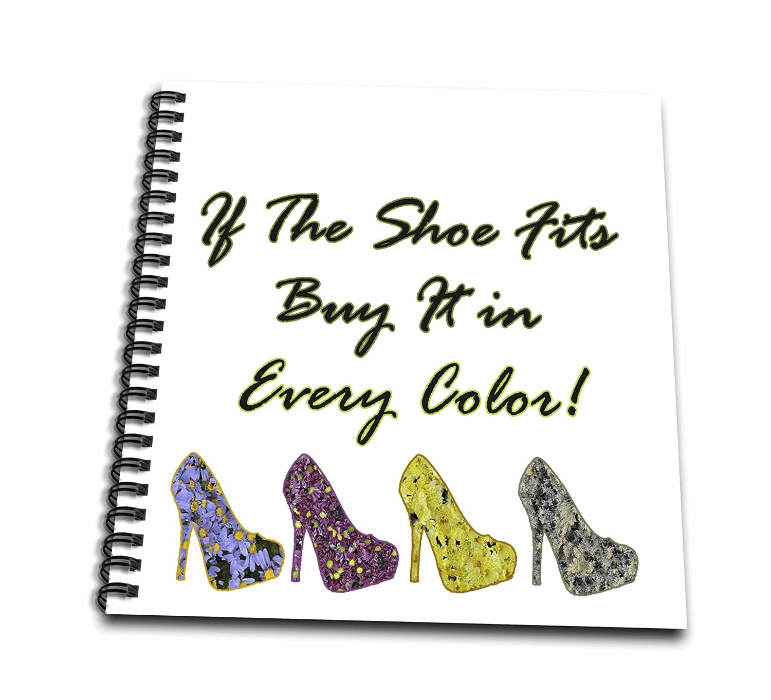 Buy Rinapiro Funny Quotes If The Shoe Fits Buy It In Every Color
