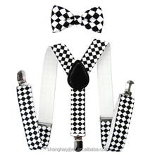 New fashion cheap child suspenders , elastic braces
