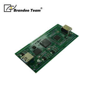 Universal UVC Compliant HD To USB3.0 Video Capture Converter Module Board