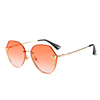 Butterfly fashion sunglasses trendy women eyewear 8912