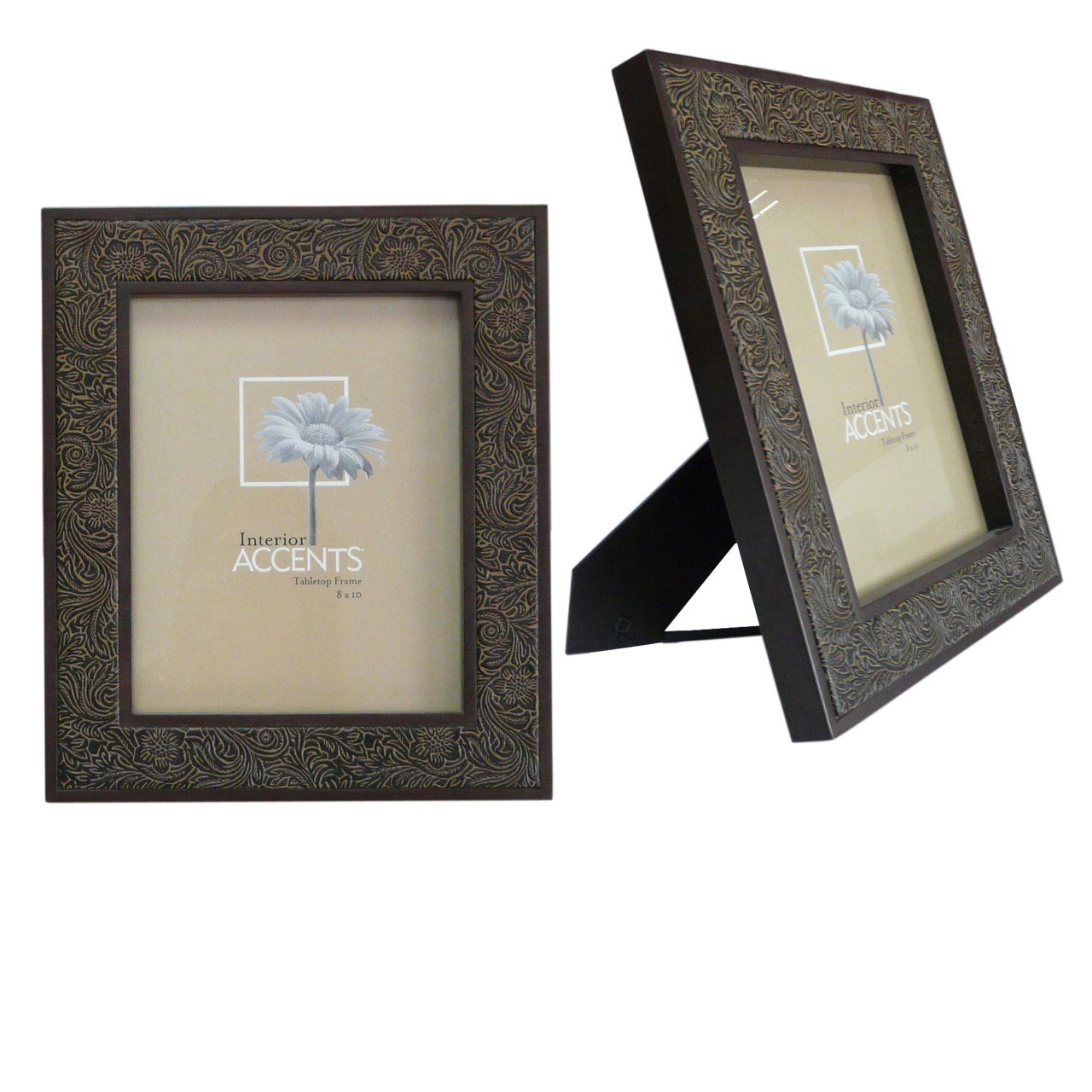 Small mirror durable cartoon velvet girl photo frame