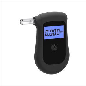 Digital LCD Alcohol Breath Analyzer Detector / Digital LCD Alcohol Tester / alcohol breath tester