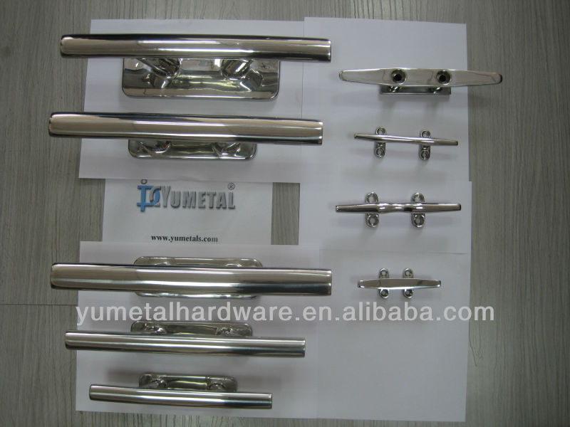 Stainless Steel Marine and Rigging Hardware