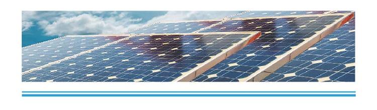 Wechselrichter-Solarwechselrichter der zweiten Generation mit 1000 Watt und interner Grenzwertfunktion