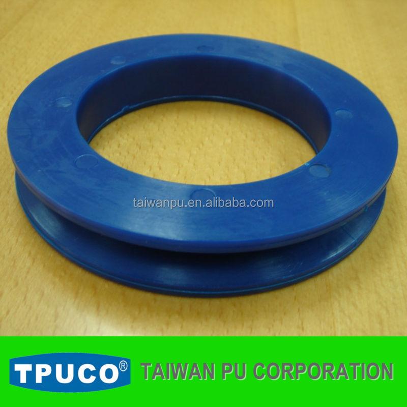 Tpuco Tear Strength Pu Pulley