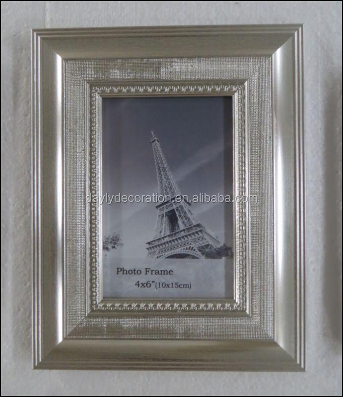 Preis Smart 10x15 Hausgemachte Bilderrahmen Big Size Silver Ps ...